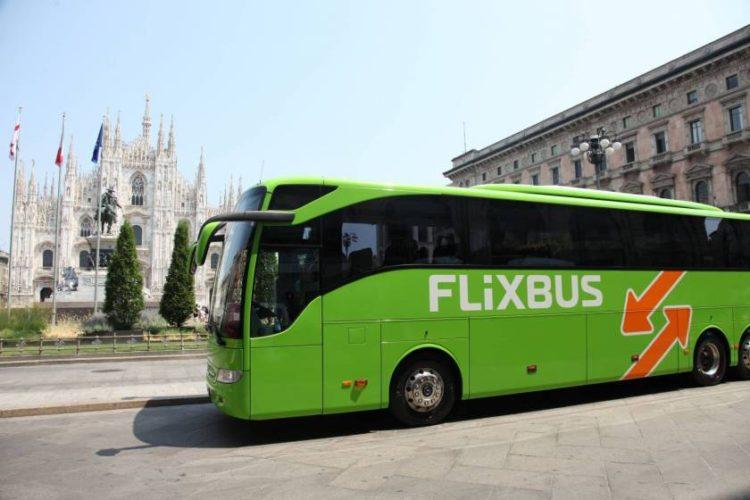 Flixbus Nuovi Collegamenti Da Candela