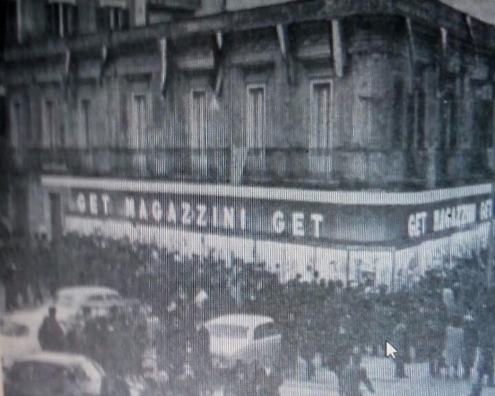 Foggia Grandi Magazzi Get