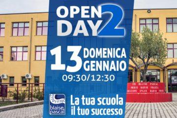 Foggia Pascal Open Day