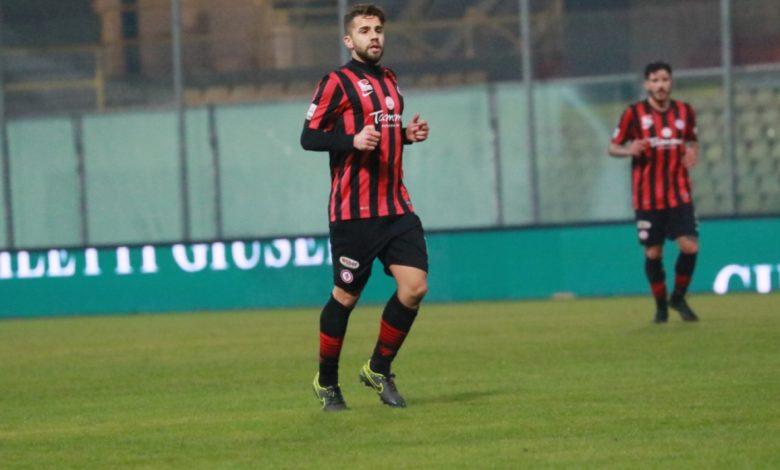 Foggia Calcio Sicurella
