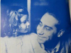 Guido Grilli E Sua Figlia