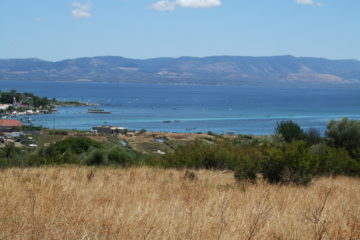 Lago Varano View