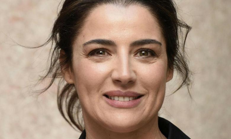 Luisa Ranieri Foggia