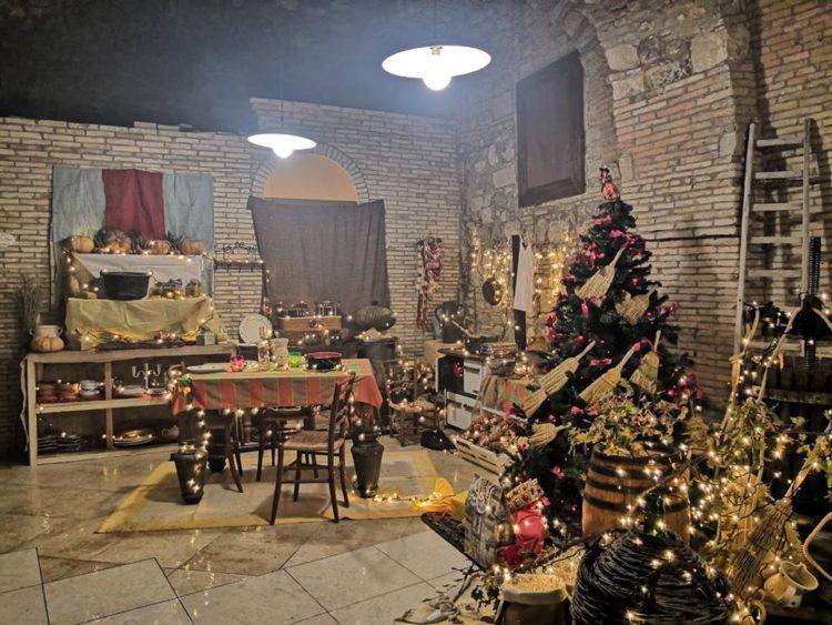 Orsara Casa Della Befana