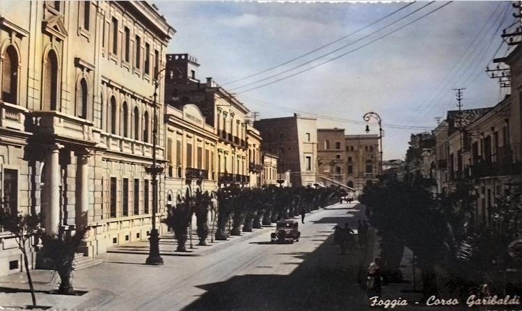 Istituto Marcelline Foggia