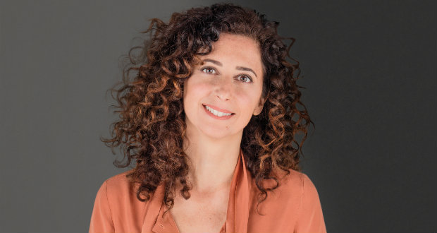 Teresa Mannino Foggia