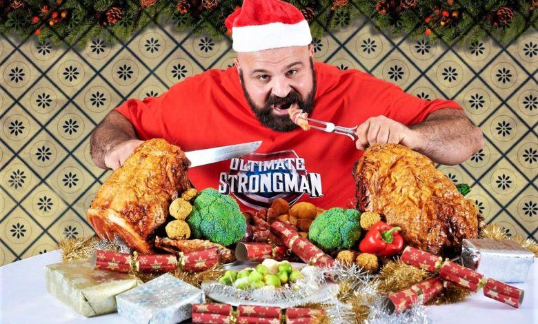 Abbuffata Natale Colesterolo