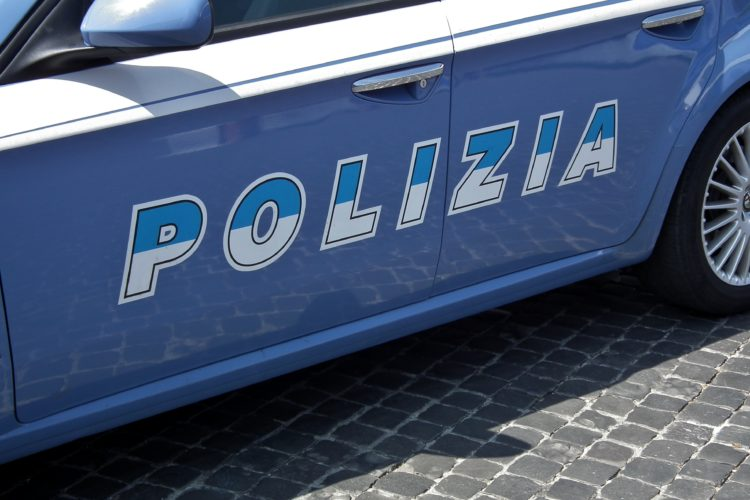 Arrestato 18 Enne Canosa