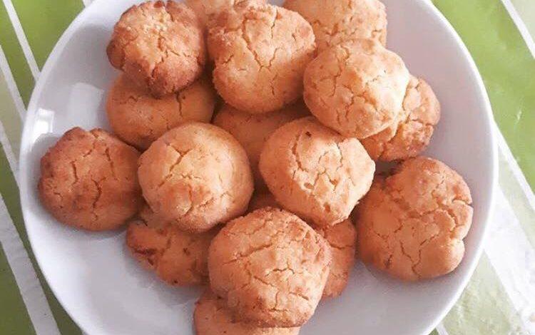 Biscottini Senza Glutine Al Limone