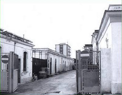 Ex mattatoio - Manfredonia