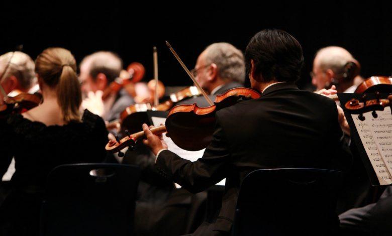 Foggia Corso Di Formazione Orchestrale