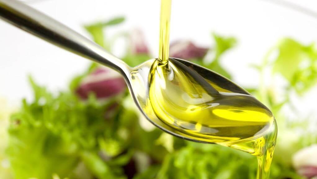 Olio D'oliva Puglia