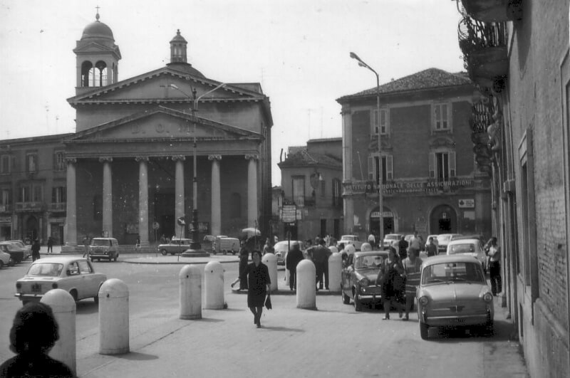 Piazza Xx Settembre Foggia