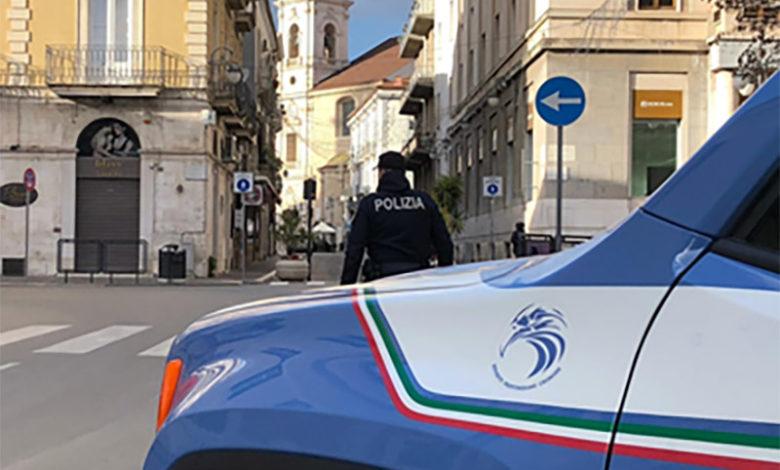 Polizia Foggia