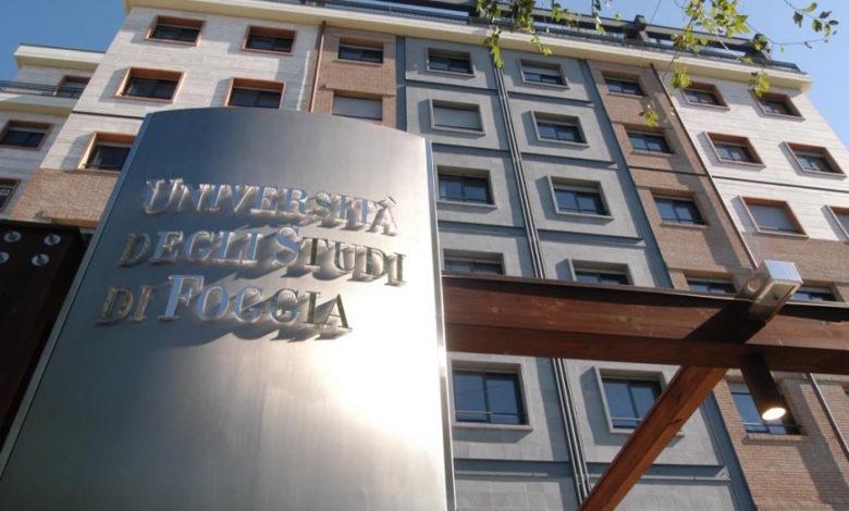 Università Foggia