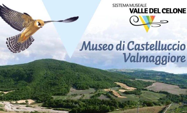 Valle Del Celone