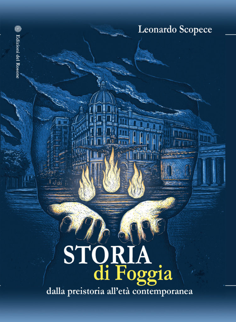 Storia Di Foggia