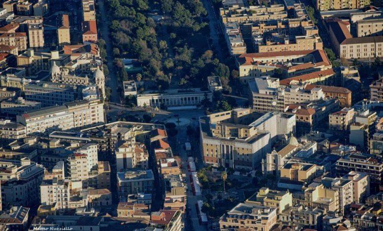 Architettura Foggia