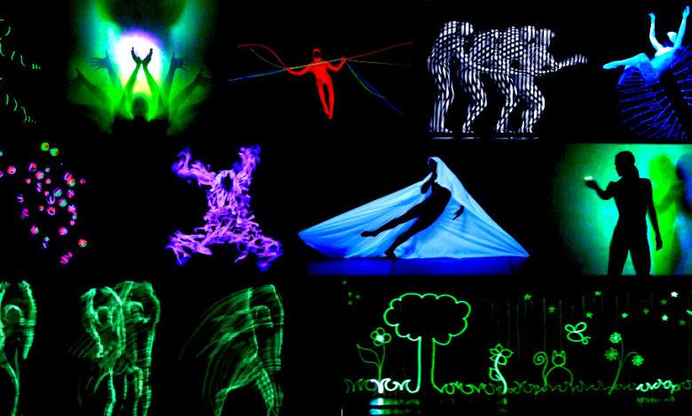 Evolution Dance Theater Musica Civica