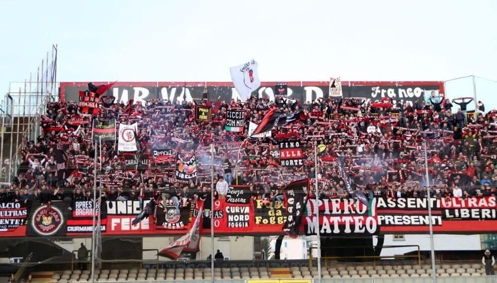 Foggia Calcio Calciomercato
