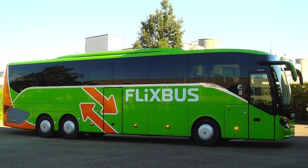 Foggia Flixbus