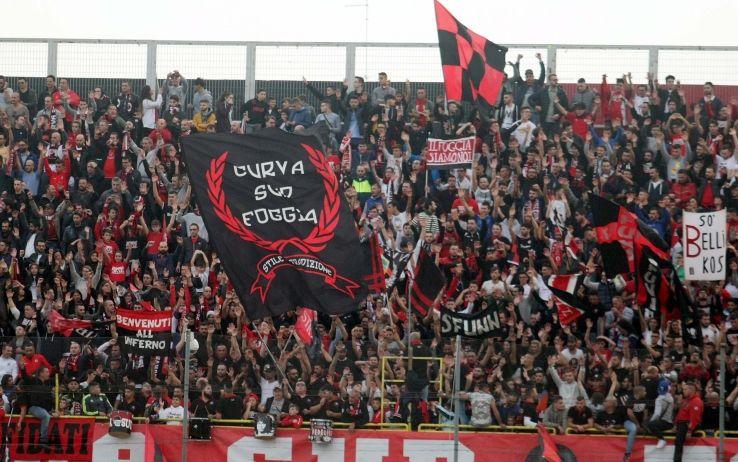 Foggia Livorno