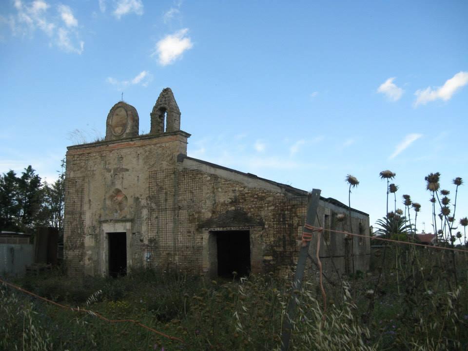 Foggia San Lorenzo In Carmignano