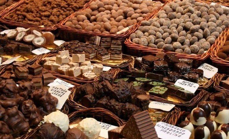 Lucera Festa Del Cioccolato