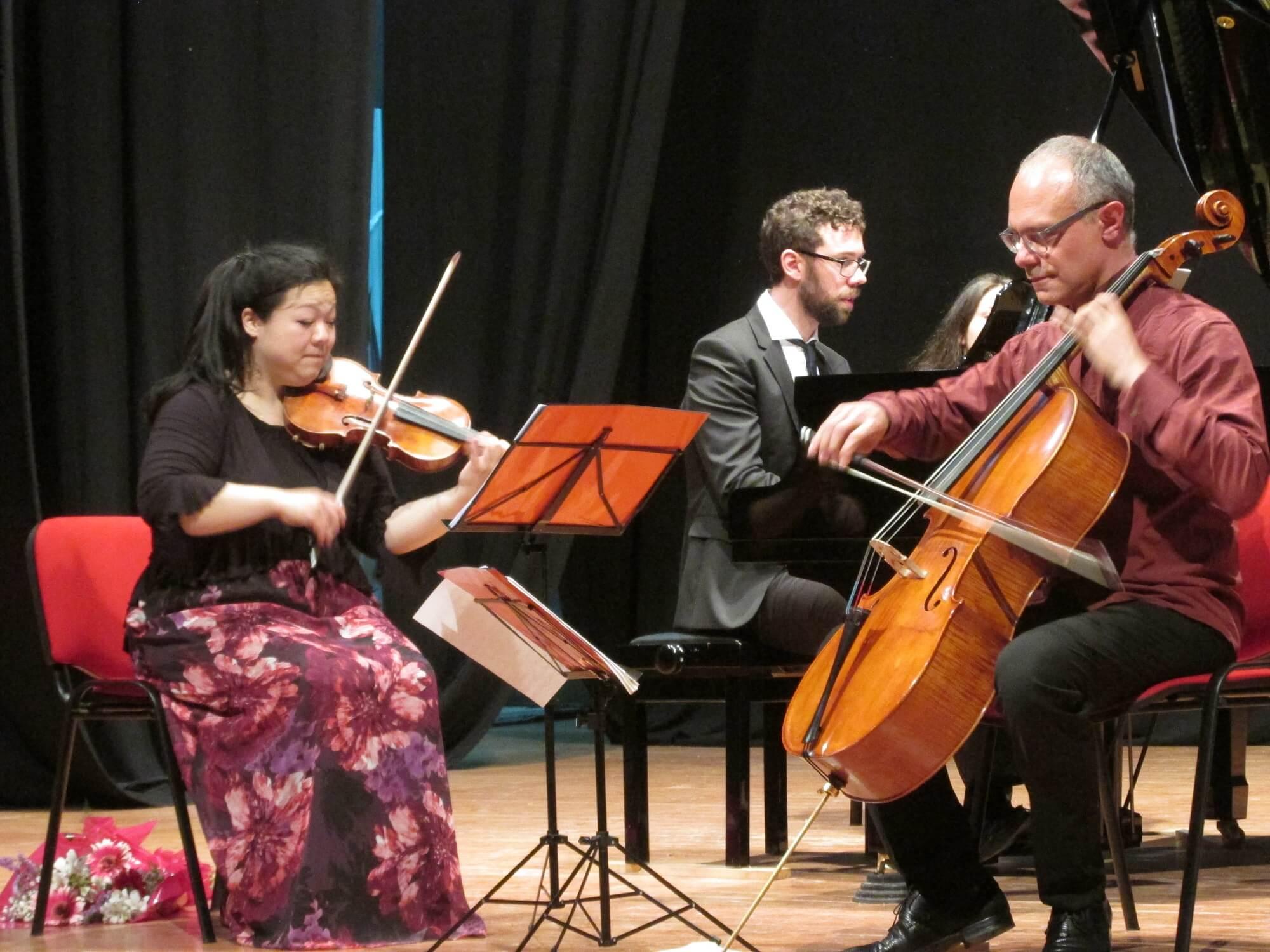 Musicalis Daunia Lucera