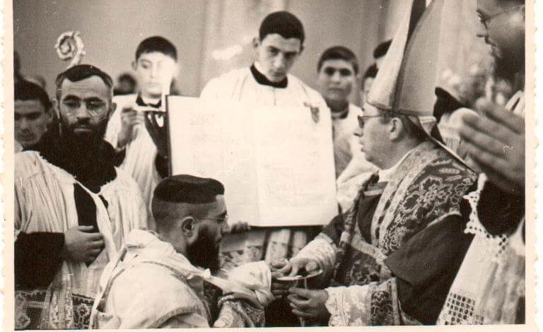Padre Marciano Morra