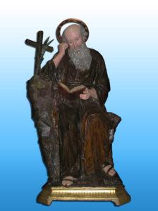 Statua Di San Ciro