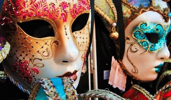 Carnevale Foggia