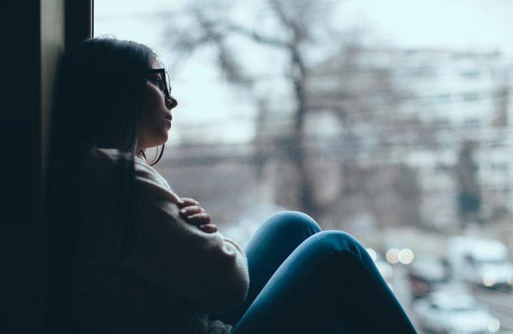 depressione giovani