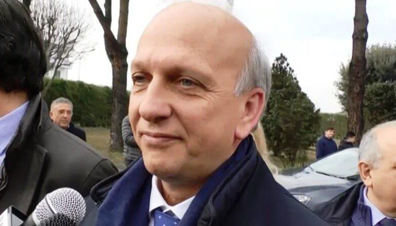 Ministro Bussetti Sud