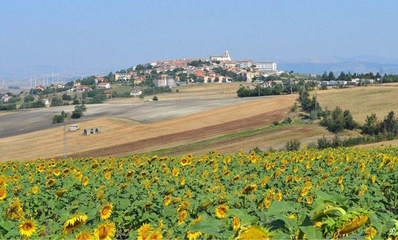 Monteleone Di Puglia