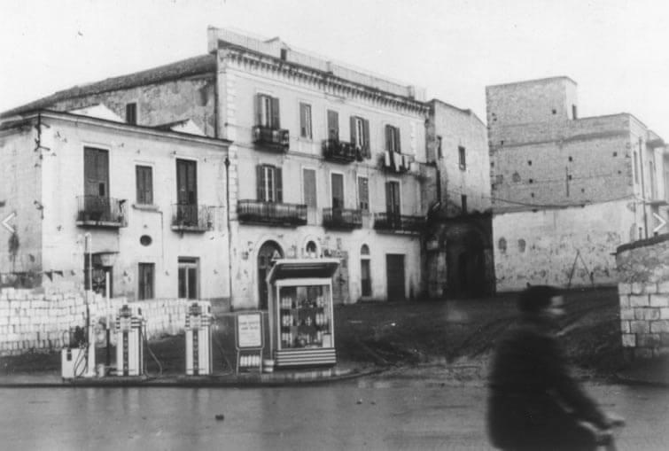 Palazzo Angeloni
