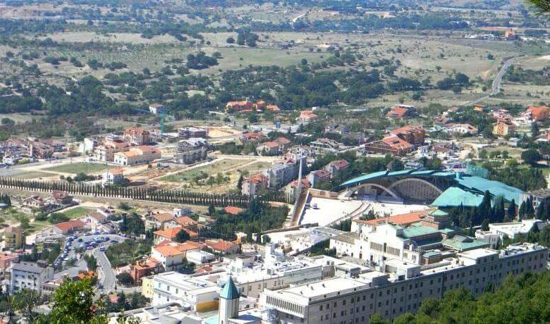 San Giovanni Rotondo Turismo