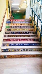 Scale Liceo Volta