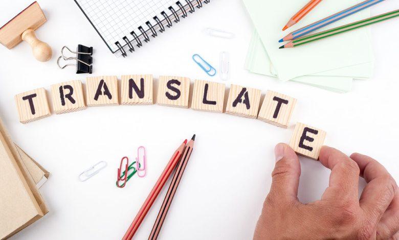 Traduzioni Lingue Scandinave