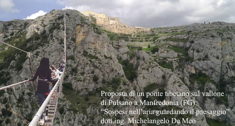 Ponte Pulsano
