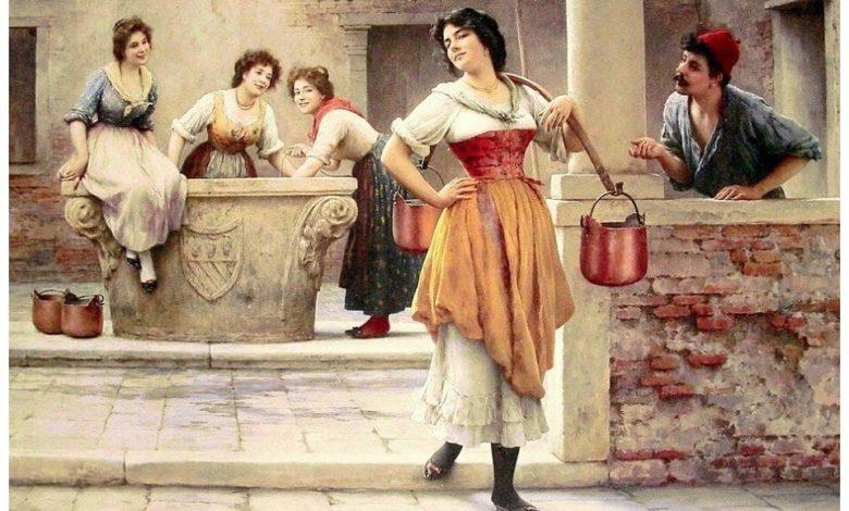 Foggia donne