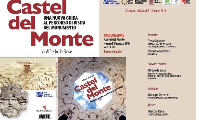 Castel Del Monte 8 Marzo