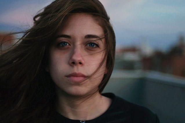 Claudia Amatruda