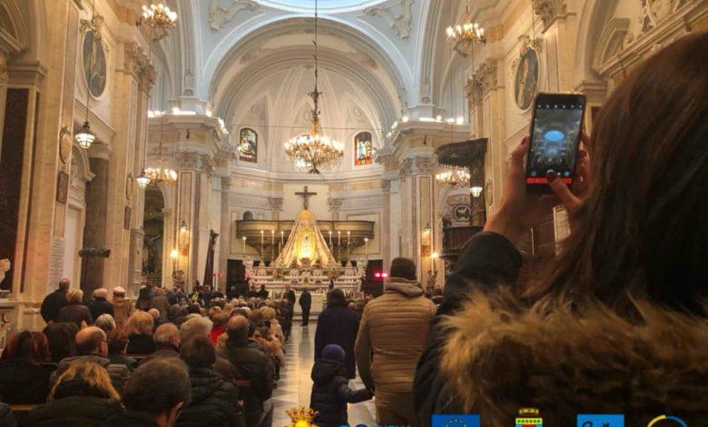 Foggia Svelata Cattedrale