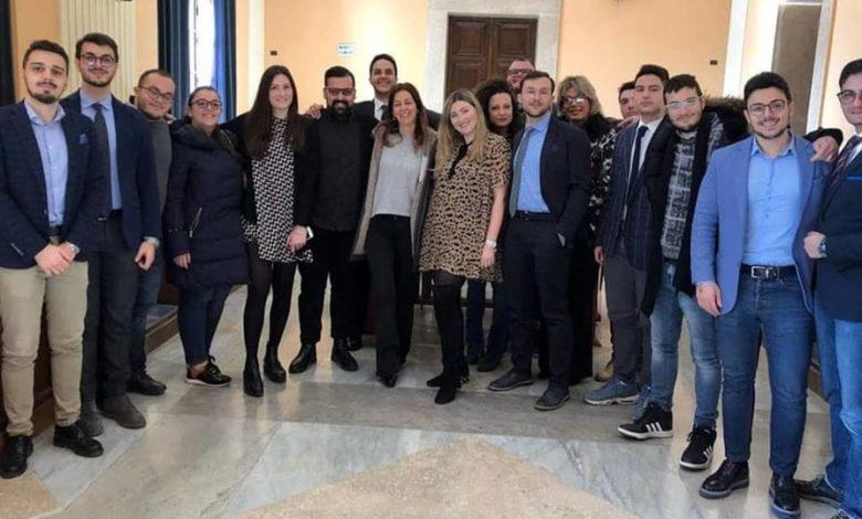 Forum dei Giovani 2019 foggia