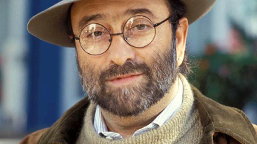 Lucio Dalla gargano