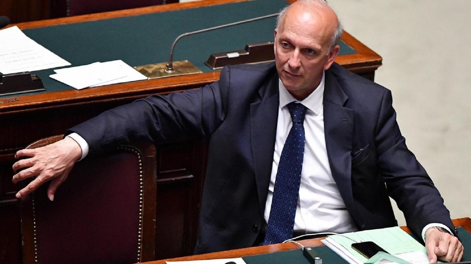 Ministro prof. Marco Bussetti Università di Foggia