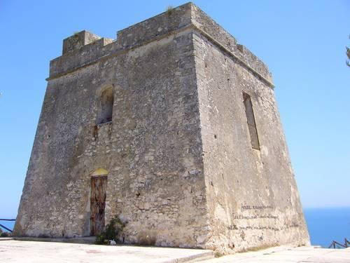 Torre dell'Aglio