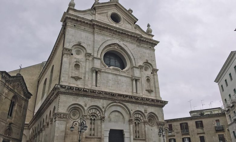 chiese di Foggia