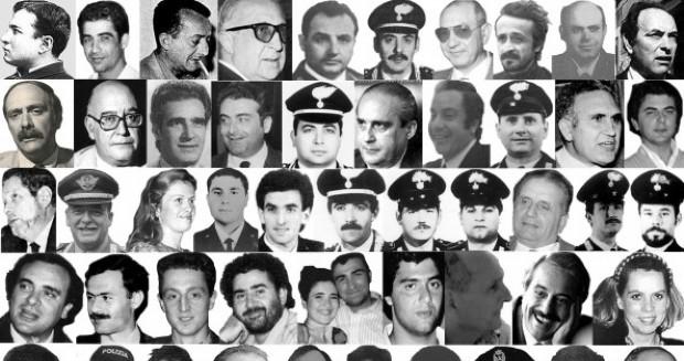 foggia giornata della memoria in ricordo delle vittime di mafia